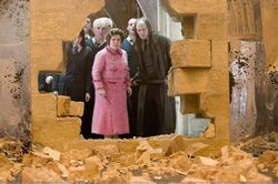 HP5 Umbridge Inquisitorial Squad