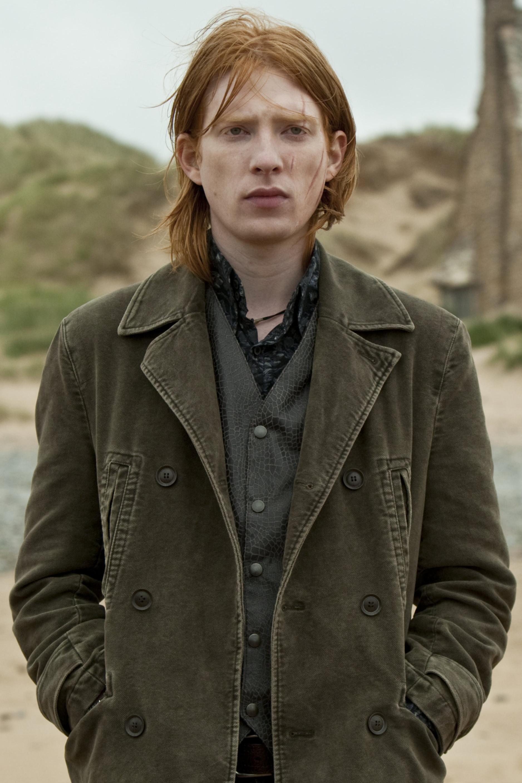 William Weasley | Harry Potter Wiki | FANDOM powered by WikiaCharlie Weasley Actor