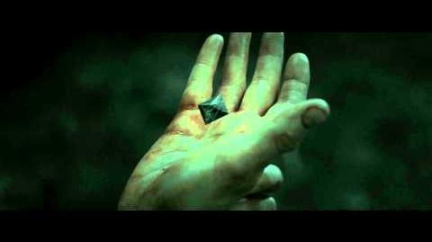 Harry Potter and the Deathly Hallows Part 2 - Resurrection Stone Scene HD
