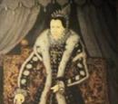 Unidentified portrait in Malfoy Manor (I)