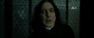Snape'sthroat