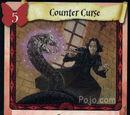 Counter Curse (Trading Card)