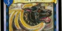 Rope Bind (Trading Card)