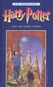 Harry Potter 1 Danish original cover