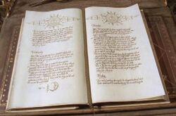 Albus Dumbledore's journal