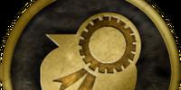 Master Potioneer Badge