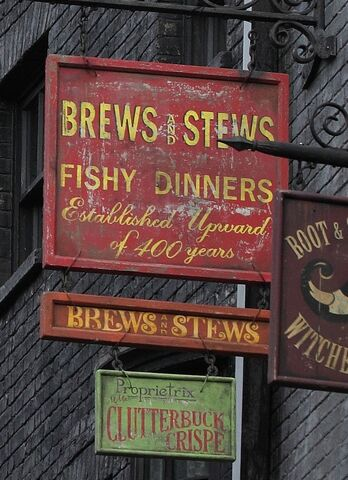 File:BrewsStewsFishyDinnersSigns.jpg
