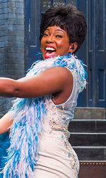 Celestina Warbeck Wizarding World