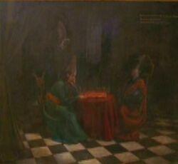 Head Chessmasters