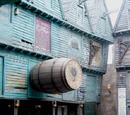 The Hopping Pot (pub)