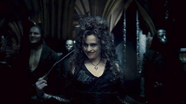 File:Death Eaters entered Hogwarts Castle.JPG