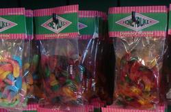 GummyWorms