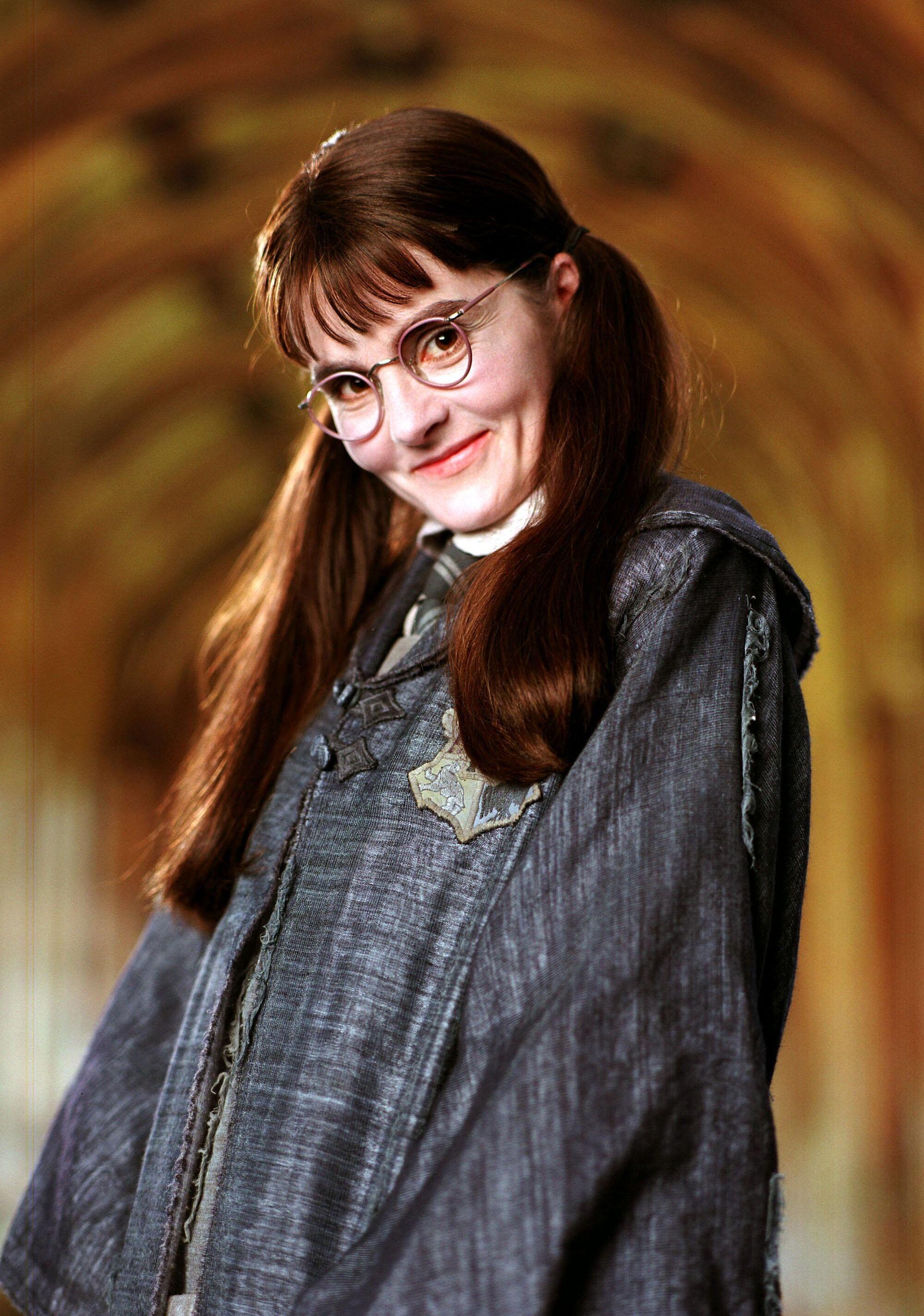 Mimi geignarde wiki harry potter fandom powered by wikia - Le blog de mimi ...