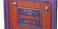 A Guide to the Graphic Arts Department: Posters, Prints, and Publications from the Harry Potter Films