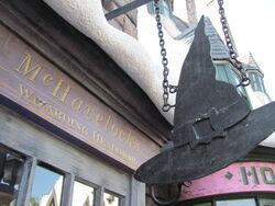 McHavelock's