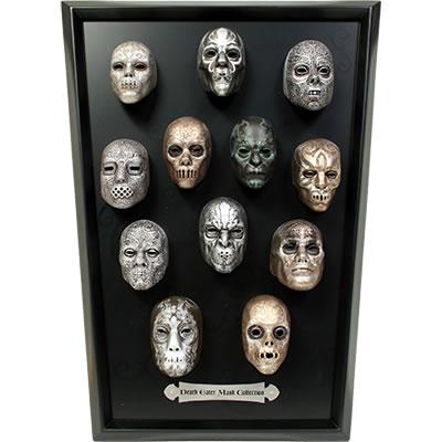 File:Twelve different Death Eater masks.jpg