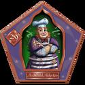 Archibald Alderton-29-chocFrogCard