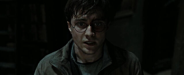 File:Harry after finding out about horcrux.jpg