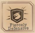 Beast identifier - Fiercely Defensive