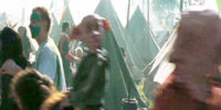 House-elves at the 1994 Quidditch World Cup