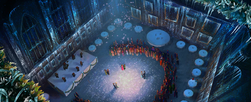 Yule Ball Pottermore1