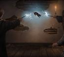 Animagus reversal spell
