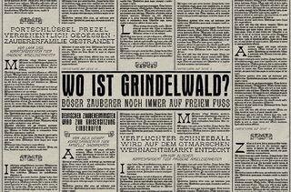 GermanWizardingNewspaper