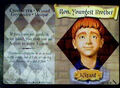 Ron, Youngest Brother (Harry Potter Trading Card).jpg