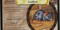 Scabbers (Trading Card)