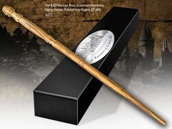 Vincent Crabbe's Wand