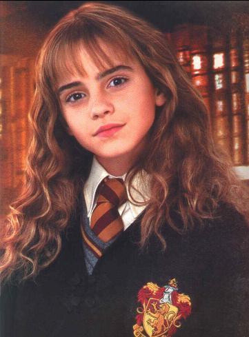 Harry Potter Hermine