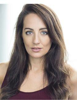 Sara Bispham