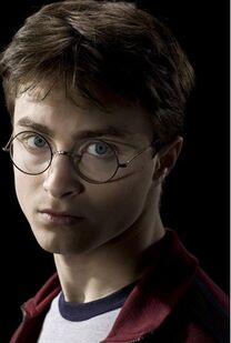 Harry Potter Half-Blood Prince Promo