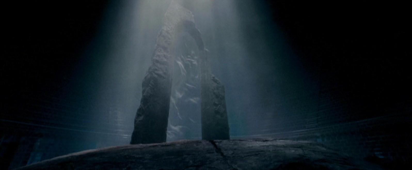Death Chamber Harry Potter Wiki Fandom Powered By Wikia