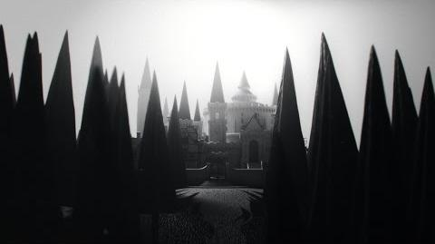 "Fantastic Beasts and Where to Find Them - ""Ilvermorny School of Witchcraft and Wizardry"""