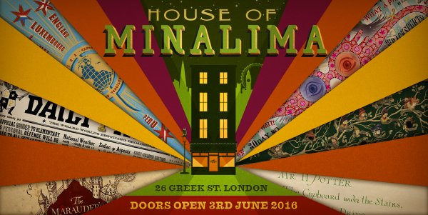 File:House of MinaLima Exhibition banner.jpg