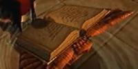 Skurge spellbook
