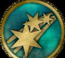 Precision Flyer Badge