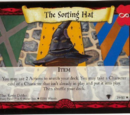 The Sorting Hat (Trading Card)
