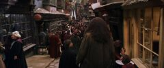 Diagon-film