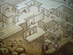 Slytherin Corridors