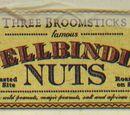 Spellbinding Nuts