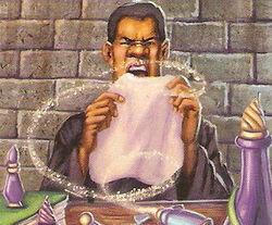 Snuffling Potion