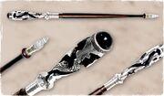 Dwayna wand