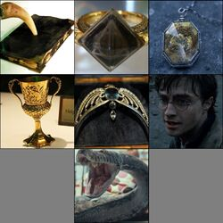 The Horcrux