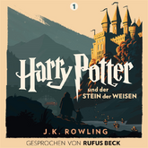 German 2016 Pottermore Exclusive Audio Book 01 PS