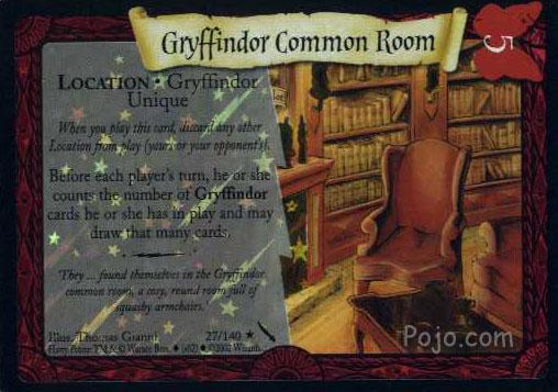 File:GryffindorCommonRoomFoil-TCG.jpg