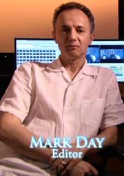 Mark Day (Film Editor) HP5 screenshot