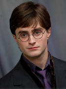 Harry Potter DH1 still 1