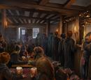 Pub pod Trzema Miotłami